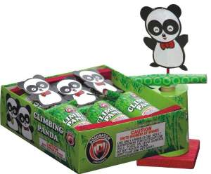 DM-K1149-Climbing-Panda