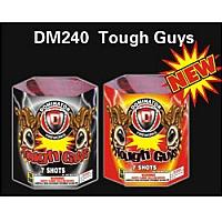 DM240-Tough Guys-fireworks