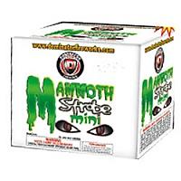 DM244-Mini Mammoth Strobe-fireworks