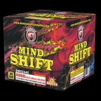 DM5244-Asst. Case - Mind Warp, Mind Bender, Mind Shift-fireworks