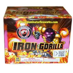 DM5245-Iron Gorilla-fireworks