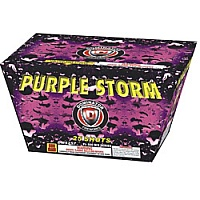 DM5257-Purple Storm-fireworks