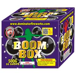 DM5283-Boom Box-fireworks