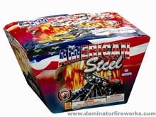 DM544-American Steel-fireworks
