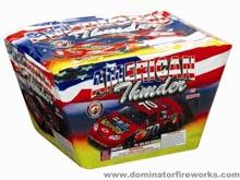 DM548-American Thunder-fireworks