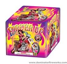 DM552-Fire 'er Up-fireworks
