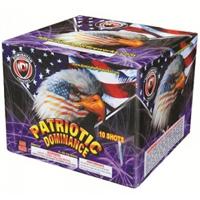 DM574-Patriotic Dominance-fireworks