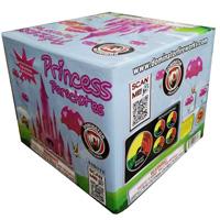 DM1308 Princess Parachutes