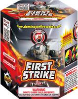 DM501-First-Strike
