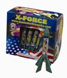 DM1614-X-Force-Rocket